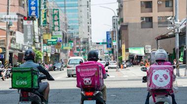 外送員滿街跑,平台卻還在虧錢!全球外送平台疫情收割訂單,還有3大挑戰要面對