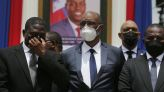 Haiti prosecutor seeks charges against prime minister in assassination of president