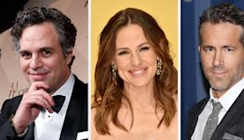 Mark Ruffalo And Jennifer Garner Will Play Ryan Reynolds's Parents In A New Movie, And 13-Year-Old Me Is Doing The...