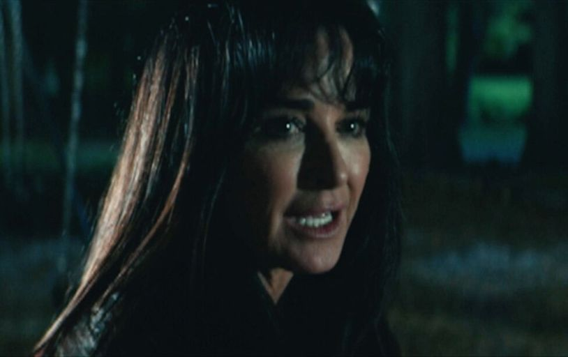 See Kyle Richards Revisit Her Halloween Role in New Trailer for Halloween Kills : It's 'Intense'