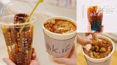 肉桂捲控SET!全台首間「未來咖啡概念店」快閃新光,肉桂拿鐵+肉桂捲1口吃