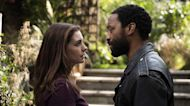 HBO Max Debuts 'Locked Down' Trailer Starring Anne Hathaway and Chiwetel Ejiofor | THR News