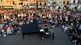 """Piano City al Florio, via a """"Mercurio"""", lo Steri svela i suoi segreti: gli appuntamenti di venerdì"""