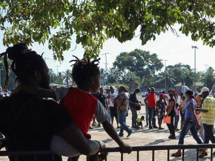 海地17美國傳教士及家人被綁架 包括多名小童