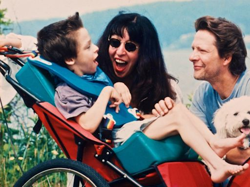 Oscar Winner Chris Cooper and Wife Marianne Leone Celebrate Late Son's Legacy in New Documentary