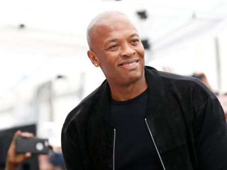Dr Dre wants to revitalize American high school education