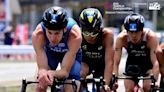 【三項鐵人】亞洲賽失利無阻洲際排名第一優勢 奧斯卡東京奧運在望