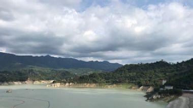 西南氣流發威助攻台南強降雨 曾文等水庫總蓄水量突破6億噸創新高