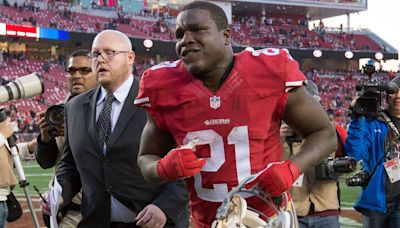 Were 49ers interested in Frank Gore reunion? Kyle Shanahan explains
