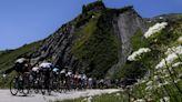 Alpe d'Huez and cobblestones return for 2022 Tour de France