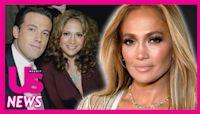 Jennifer Lopez Posts About Finding 'Great Love' Amid Ben Affleck Reunion