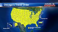Chicago lifts travel restrictions as COVID-19 cases fall