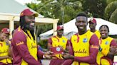 Sri Lanka make 131-9 in first T20 against West Indies