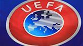 UEFA end proceedings against European Super League trio