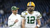 Opinion: Packers coach Matt LaFleur has important decision to make as Aaron Rodgers drama drags on