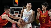 China spoils Puerto Rico women's hoops debut with 97-55 win