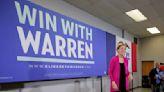 Warren wins coveted Iowa endorsement for Democrats' presidential nomination