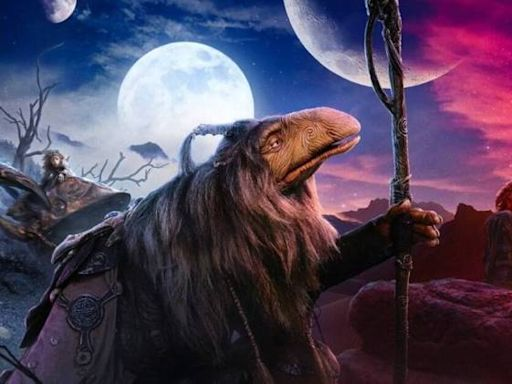 TV Review: The Dark Crystal: Age of Resistance Is a Bold, Staggering Fantasy Epic