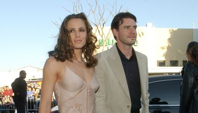 Jennifer Garner's Ex-Husband Scott Foley Is Nervous About Discussing Her in Front of His Wife