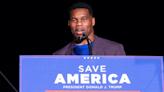 Herschel Walker Senate campaign cancels fundraiser over swastika of syringes