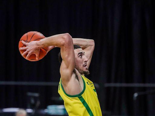 NBA/專家譽「小小湯普森」 傳勇士有意選秀會出手挑人