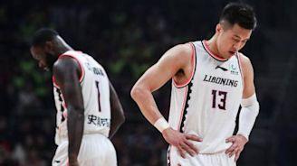 中國男籃需要的是郭艾倫而不是史蒂芬森