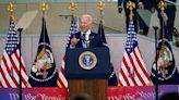 Opinion: Biden is confused about voting, history