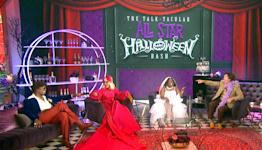 The Talk - Halloween