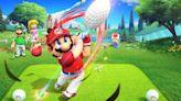 《瑪利歐高爾夫》新作玩法公開 支援體感還能多人大混戰