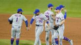 Alonso, Mets top Phillies 8-7 after replay reversal