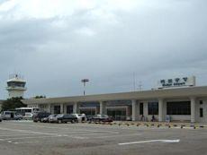 Mokpo Airport