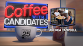 Coffee with Candidates: Andrea Campbell