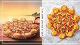 泰鬧!必勝客將「泰式酸辣海鮮湯」變身「冬蔭功蝦餅比薩」!披薩餅皮是蝦餅,蝦醬、香濃椰漿+檸檬太過癮!