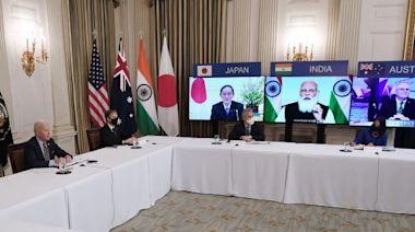印度疫情下四國疫苗夥伴能否對抗北京影響?(圖) - - 其它