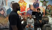 Queens group seeks to stop gun violence through human connections