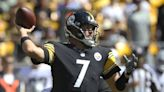 Steelers' Ben Roethlisberger, Alex Highsmith Dealing With Injuries