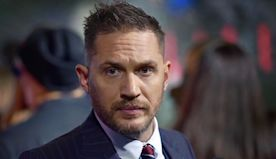 Tom Hardy returning for more 'CBeebies Bedtime Stories'