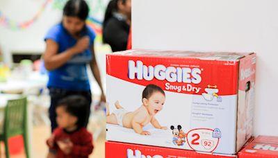 美日用品公司:衛生紙、紙巾、紙尿布將漲價
