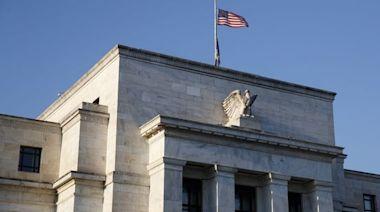 投資者認為通脹率有「明顯超過」美聯儲目標的風險