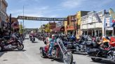 Minnesota becomes 3rd state with coronavirus cases linked to Sturgis Motorcycle Rally