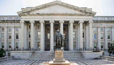 支持國際恐怖主義 7間港中企被美國財政部制裁