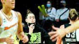 Whirlwind year of success ends with pain and disappointment for Storm's Breanna Stewart