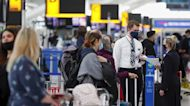 England relaxes rules for U.S., EU visitors