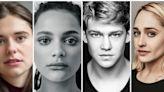 'Conversations With Friends' Series at Hulu, BBC Three Casts Alison Oliver, Sasha Lane, Joe Alwyn, Jemima Kirke