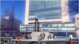 Newark mayor says Harriet Tubman monument replacing Christopher Columbus statue is 'poetic'