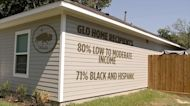 Homeowners stop construction while Houston, GLO continue fight
