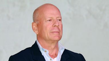 Bruce Willis Reportedly Asked to Leave Los Angeles Rite Aid for Refusing to Wear Mask