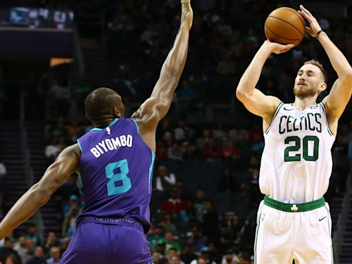 NBA Rumors: Celtics-Hornets sign-and-trade could involve third team