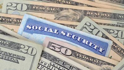 New Social Security raise the biggest in decades — here's what to expect