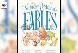 Natalie Portman pens children's book of inclusive fables